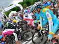 Race Horizon Park 2013 : Первый день международной велогонки