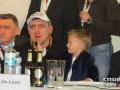 Экс-соперник Кличко перед взвешиванием был задержан полицией