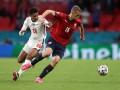 Чехия — Англия 0:1 видео гола и обзор матча Евро-2020