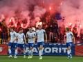 Динамо проведет один домашний матч без зрителей