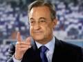 Президент Реала: Хотел, что бы Касильяс завершил карьеру в клубе, но он решил уйти