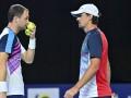 Молчанов и Недовесов проиграли в полуфинале турнира АТР в Антверпене