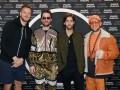 Популярная группа Imagine Dragons выступит на финале Лиги чемпионов