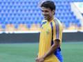 Игрок сборной Украины: Был риск, что меня призовут в армию, но все обошлось