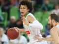 Украинский защитник отлично себя проявил в лагере НБА