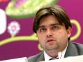 Лубкивский: Хотим провести лучший Евро в истории