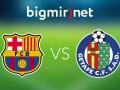 Барселона - Хетафе 6:0 трансляция матча чемпионата Испании