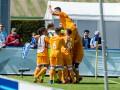 Порту выиграл Юношескую лигу УЕФА, обыграв в финале Челси