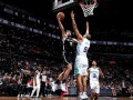 Данк Маинми и победный лэй-ап Харриса - среди лучших моментов дня в НБА