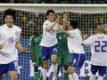 Ничья с Нигерией отправляет Южную Корею в 1/8 финала Чемпионата мира