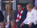 Шварценеггер посетил матч Бундеслиги