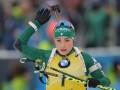 Биатлон: Вирер выиграла пасьют в Антхольце, Меркушина провалила очередную гонку