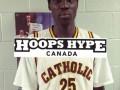 В Канаде арестовали 30-летнего баскетболиста, выдававшего себя за 17-летнего
