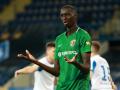 Ндиайе: По своему уровню Ворскла могла бы играть во французской Лиге 1