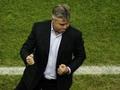 Евро-2008: Россия выходит в четвертьфинал