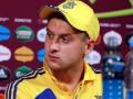 Несмачный призвал Ракицкого признать нежелание играть за сборную