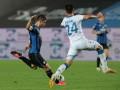 Малиновский стал лучшим игроком матча Аталанта - Брешия