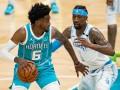НБА: Бруклин обыграл Миннесоту, Шарлотт уступил Лейкерс