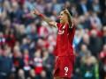 Фирмино: Победа над Реалом в финале ЛЧ была бы уникальным моментом