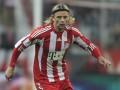 Тимощук: Хотел бы в конце карьеры поиграть за один из бывших клубов