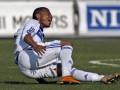 Эскобар хочет покинуть Динамо и вернуться в Колумбию