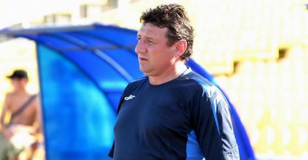 Иван Гецко верит в победу над Сан-Марино