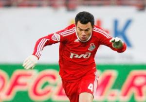 Бывший игрок Динамо может вернуться с Семиным в Киев
