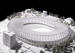 Рядом с НСК Олимпийский откроется отель Sheraton