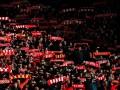 Фанаты Ливерпуля атаковали автобус Ман Сити накануне матча Лиги чемпионов