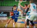 Сборная Украины без шансов уступила Словении в отборе на Евробаскет