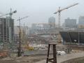 Фотогалерея: Министерский смотр главной арены Евро-2012