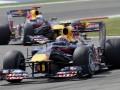Гран-при Японии: Феттель становится лучшим в пятницу