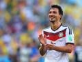 Арсенал может усилиться защитником сборной Германии