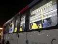В олимпийском Рио обстреляли автобус с журналистами