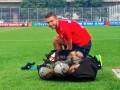 Украинский легионер Байера возобновился после травмы