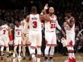 НБА: Чикаго обыграл Индиану и другие матчи дня