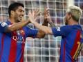 Барселона обыграла Севилью в матче за Суперкубок Испании