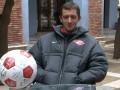 Андрей Дикань: В финале Copa del Sol хотелось сыграть с Шахтером