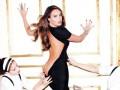 Пышногрудая дочь босса Формулы-1 снялась для журнала Playboy