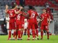 Бавария уверенно разобралась с Айнтрахтом и вышла в финал Кубка Германии