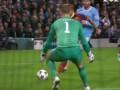 Манчестер Сити – Барселона - 0:2 Видео голов матча