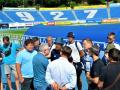 Суркис встретился с ультрас Динамо после сенсационного назначения Луческу