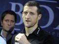 Чемпион мира WBC: Если Хэй достанет Кличко, то все будет кончено