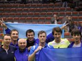 В элите. Украина вернулась в Первую группу Кубка Дэвиса