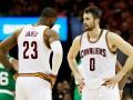Обманный маневр Ирвинга и пас Лава-квотербека в топ-5 моментов дня НБА