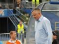 Тренер Локомотивы: Ворскла – очень серьезная команда