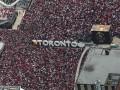 На чемпионском параде Торонто произошла стрельба
