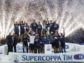 Милан и Интер разыграют Суперкубок Италии в Пекине