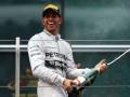 Формула-1 2015: Льюис Хэмилтон побеждает на Гран-при Австралии, Феттель - третий