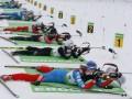 Биатлон: Зайцева победила в спринте, Бурдыга финишировала 11-й